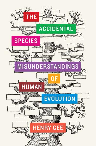 Download The Accidental Species Book