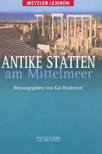 Antike St  tten am Mittelmeer PDF