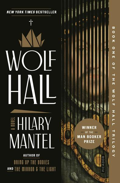 Download Wolf Hall Book