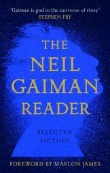 The Neil Gaiman Reader Book PDF