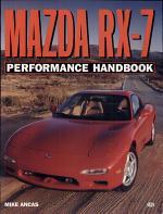 Mazda RX-7 Performance Handbook