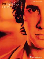 Josh Groban - Closer (Songbook)
