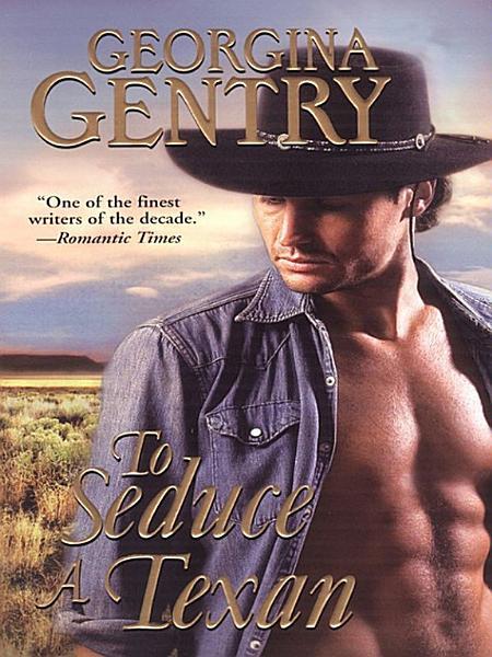 Download To Seduce a Texan Book