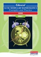 Edexcel GCSE Modular Mathematics Examples and Practice PDF
