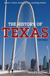 The History Of Texas Book PDF