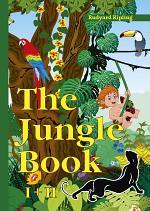 The Jungle Book I+II