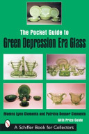 The Pocket Guide to Green Depression Era Glass