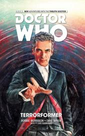 Doctor Who: The Twelfth Doctor Collection: Volume 1