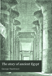 The Story of Ancient Egypt