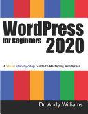 WordPress for Beginners 2020