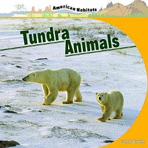 Tundra Animals PDF