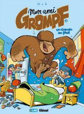 Mon ami Grompf Tome 04: Un copain au poil
