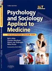 Psychology and Sociology Applied to Medicine E-Book: Edition 3