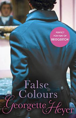 False Colours