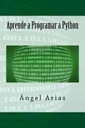 Aprende a Programar Python