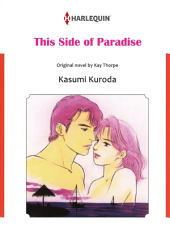 THIS SIDE OF PARADISE: Harlequin Comics