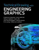 Technical Drawing with Engineering Graphics PDF