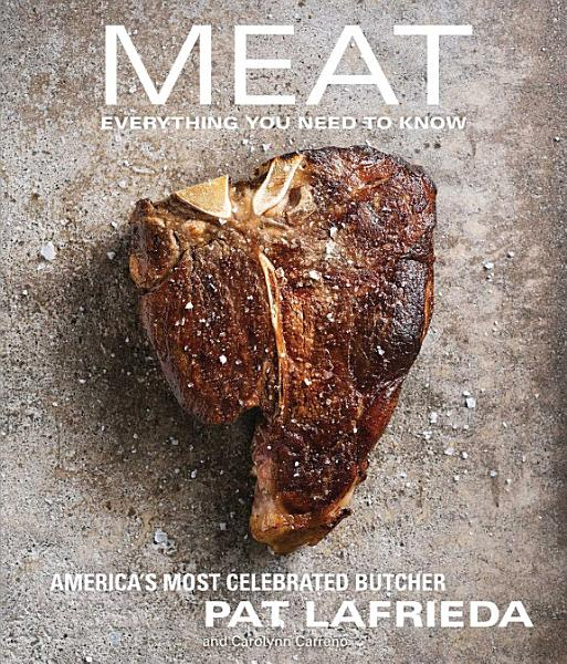 Download MEAT Book