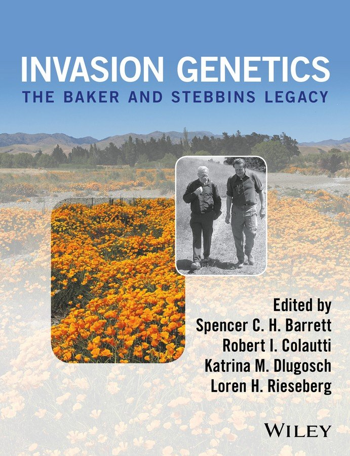 Invasion Genetics