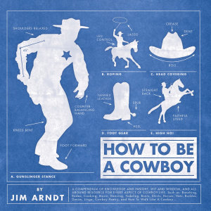 How to Be a Cowboy PDF