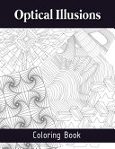 Optical Illusions Coloring Book PDF