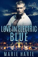 Love in Electric Blue