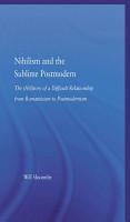 Nihilism and the Sublime Postmodern PDF