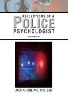 Reflections of a Police Psychologist PDF