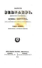Opera genuina: Volumes 1-3