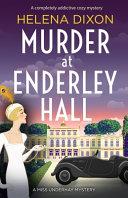 Download Murder at Enderley Hall Book
