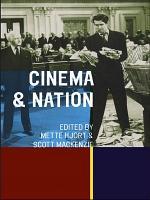 Cinema and Nation PDF