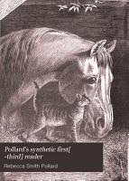 Pollard s Synthetic First   third  Reader PDF