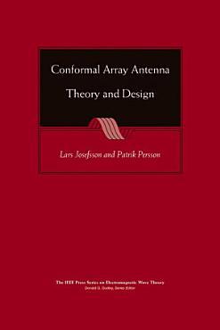 Conformal Array Antenna Theory and Design PDF