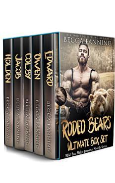 Rodeo Bears Ultimate Box Set PDF