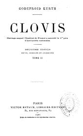 Clovis: Volume2