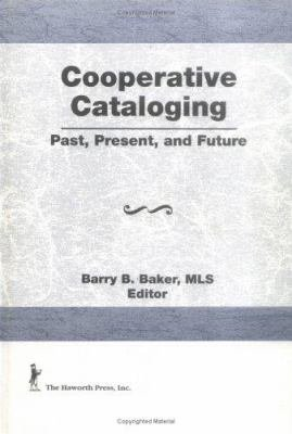 Download Cooperative Cataloging Book