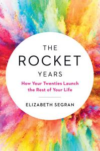 The Rocket Years Book