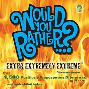 Extra Extremely Extreme