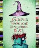 Der Zauberer  der H  ssliche und das schamrote Buch PDF