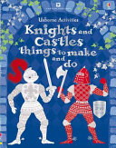 Knights and Castles Things to Make and Do PDF