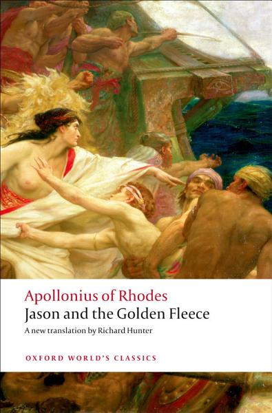 Jason and the Golden Fleece  The Argonautica