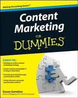 Content Marketing For Dummies PDF