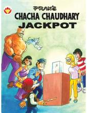 Chacha Chaudhary Jackpot English