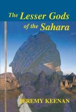 The Lesser Gods of the Sahara
