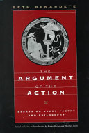 The Argument of the Action