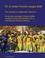 IPL 11: Indian Premier League 2018