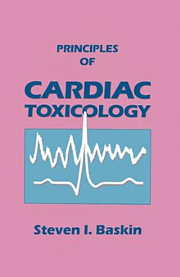 Principles of Cardiac Toxicology PDF