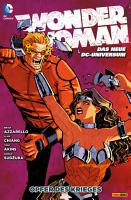 Wonder Woman   Bd  4  Opfer des Krieges PDF