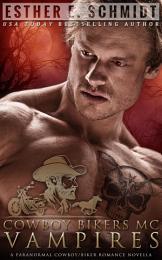 Cowboy Bikers MC: Vampires