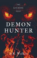 Demon Hunter PDF